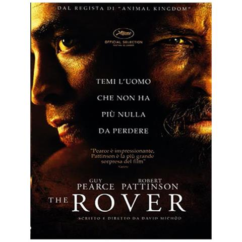 KOCH MEDIA Dvd Rover (the)