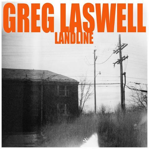 UNIVERSAL Greg Laswell - Landline