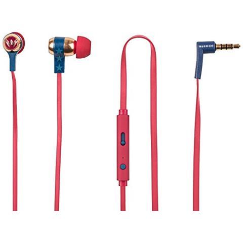 TRIBE Aurcolari con microfono DC WonderW