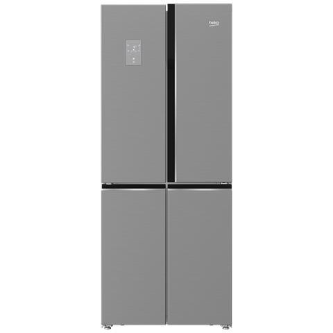 Frigorifero 4 Porte GNE480E20ZXP Total No Frost Classe A+ Capacità Lorda 480 Litri Colore...