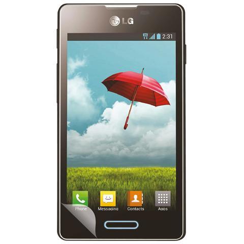 AIINO Pellicola per smartphone LG Optimus L5 II - Ultra Clear