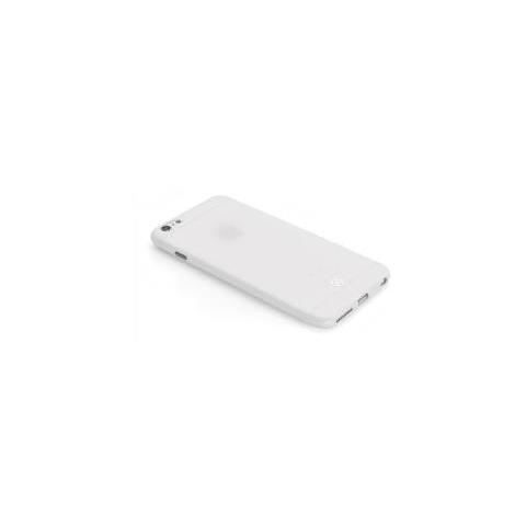 CELLY Cover Frost Morbida Ultrasottile Iphone 6S White