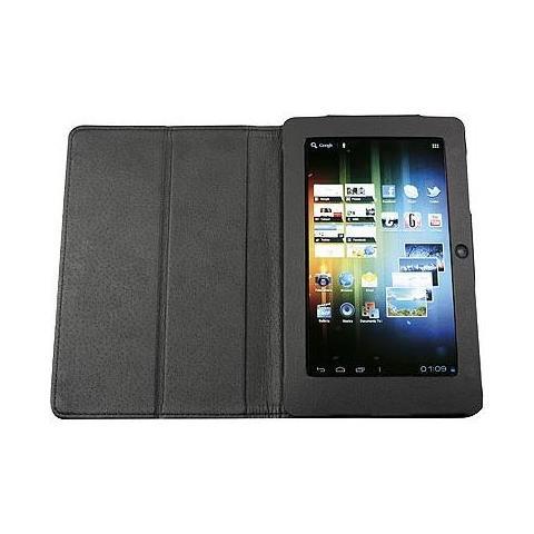 MEDIACOM Custodia Flip per Tablet Smart Pad 750 3G Colore Nero