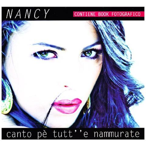 ZEUS RECORD Nancy - Canto Pe' Tutt''e Nammurate