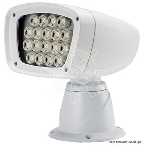 Faro elettrico LED 24 V