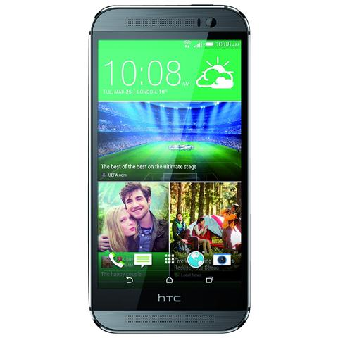 AIINO Pellicola per smartphone HTC1 M8 - Ultra Clear