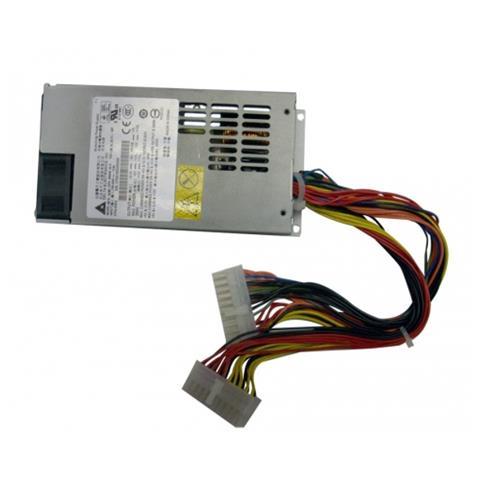 Image of Alimentatore per Computer in Plastica Nero