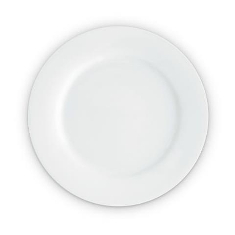 Kahla Piatto Pronto colore bianco 26 cm