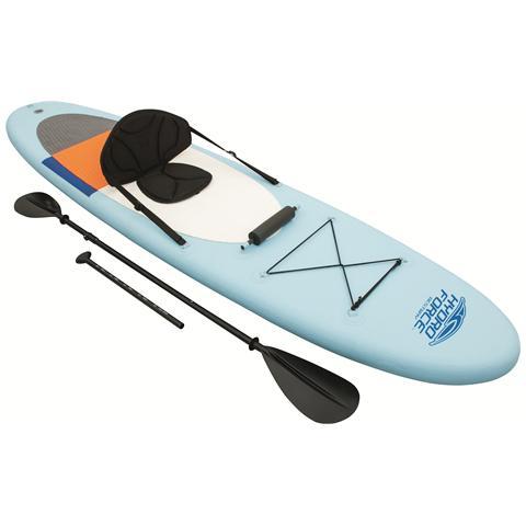 Tavola Sup / Kayak Coast Liner 320x81x12 Cm