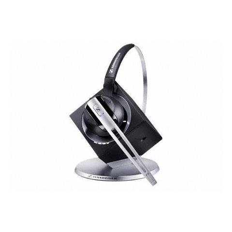 SENNHEISER Cuffia Telefonica per Ufficio DW 10