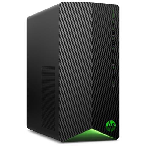 Image of Pc Desktop Pavilion TG01-0067nl Intel Core i7-9700F Octa Core 3 GHz Ram 16GB Hard Disk 1TB SSD 256GB Nvidia GeForce GTX 1650 4GB Windows 10 Home