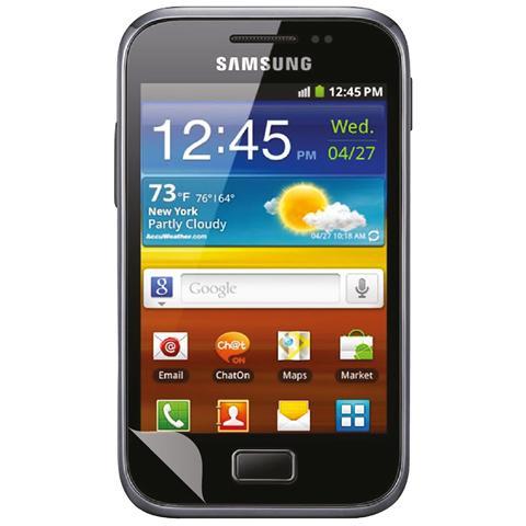 AIINO Pellicola per smartphone Samsung Galaxy mini 2 - Ultra Clear