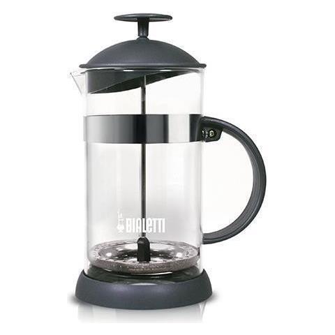 Coffee Press Color 1l Grig.