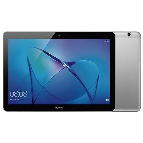MediaPad T3 Nero 9.6'' HD Quad Core RAM 2GB Memoria 32 GB +Slot MicroSD Wi-Fi Fotocamera 5...
