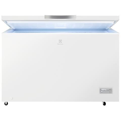 Congelatore Orizzontale LCB3LF38W0 Classe A+ Capacità Netta 371 Litri Colore Bianco
