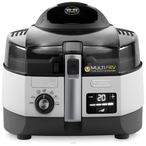 FH13941 Multifry Friggitrice Multicooker Capacità 1.7 Litri Potenza 1400 Watt