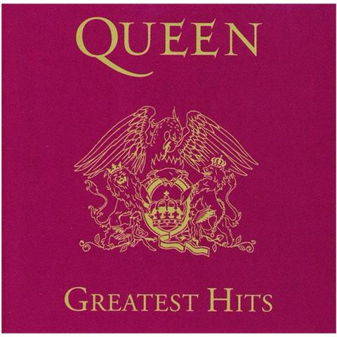 UNIVERSAL Queen - Greatest Hits