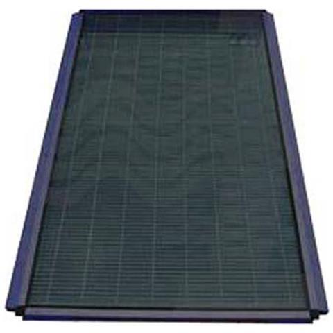 Collettore Solare High Selective 2,37 Mq 1930 X 1230 X 86
