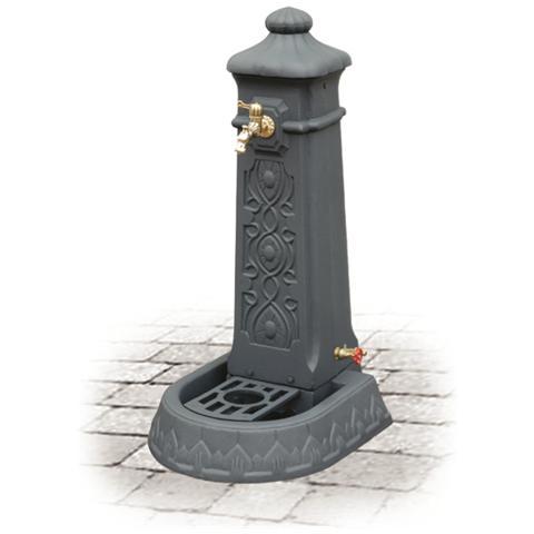 Image of Fontana da giardino in ghisa Europa Arredo giardino