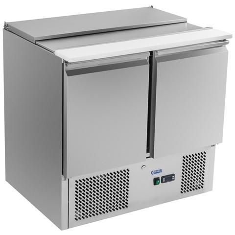 Saladette - 90 X 70 Cm - Tagliere 2.0
