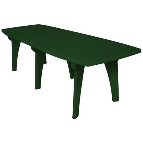 Tavoli in Resina Verde Lipari