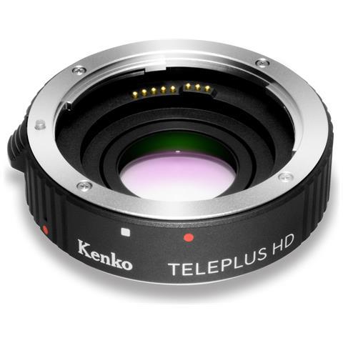 Adattatore per Camere DGX 1.4X HD Teleplus per Nikon