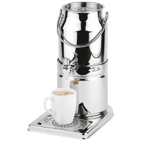 Distributore Latte Buffet Inox
