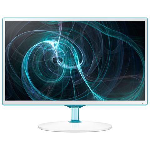 Image of LT24D391EW TV LED Monitor 24'' Full HD DVB-T PIP MHL 1 USB 2 HDMI Slot CI