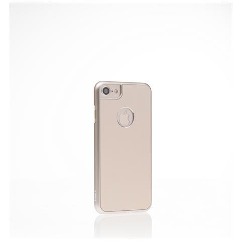 AIINO Custodia Steel per iPhone 7 - Gold