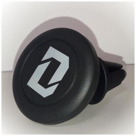 EXPOTRIO Supporto Da Auto Magnetico Universale Con Fissaggio Su Ventole Aria Danystar S-4075