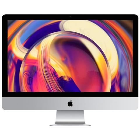 iMac Monitor 27'' Retina 5K Intel Core i5 Hexa Core 3.7 GHz Ram 8GB Hard Disk 2TB AMD Rade...