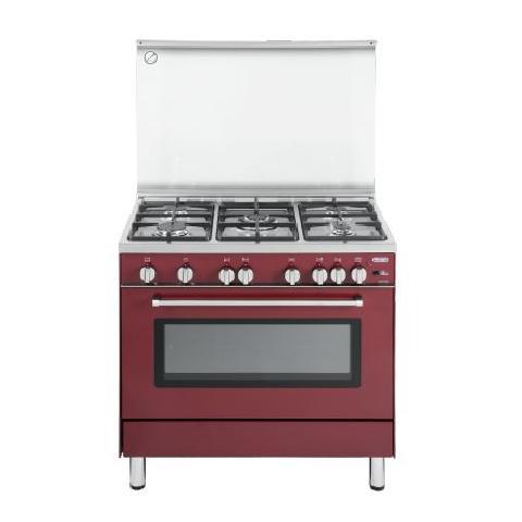De longhi 101161560 cucine a gas eprice - De longhi cucine modelli ...
