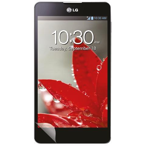 AIINO Pellicola per smartphone LG Optimus L9 II - Ultra Clear