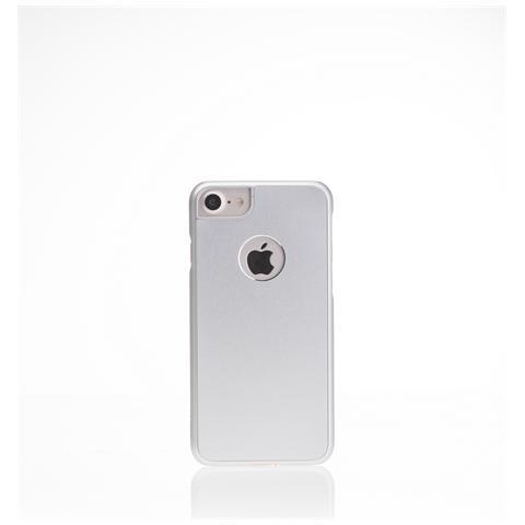 AIINO Custodia Steel per iPhone 7 - Silver