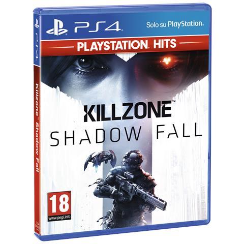 SONY PS4 - Killzone: Shadow Fall (PS Hits)