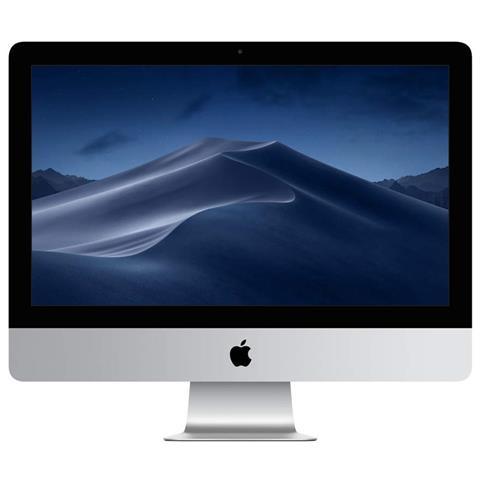 Image of iMac Monitor 21.5'' Retina 4K Ultra HD Intel Core i5 3 GHz Ram 8GB Fusion Drive 1TB AMD Radeon Pro 560X 4GB 4xUSB 3.0 MacOS Mojave 10.14