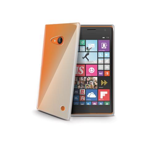 CELLY tpu cover lumia 735
