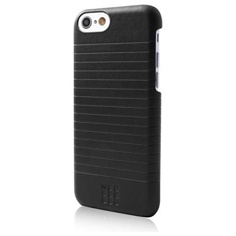 MOLESKINE Pu Leather Cover Bk Iphone 7 Plus
