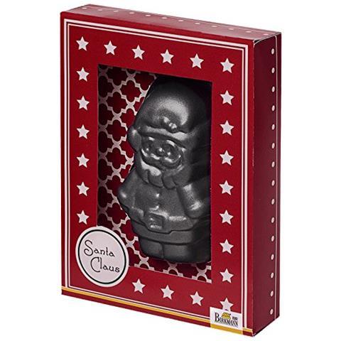 Stampo Babbo Natale Antiaderente Piccolo