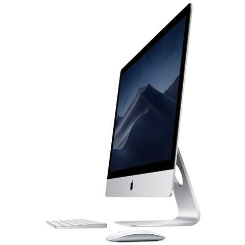 iMac Monitor 21.5'' 4K Ultra HD Intel Core i3-8100B Quad Core 3.6 GHz Ram 8 GB Hard Disk 1...