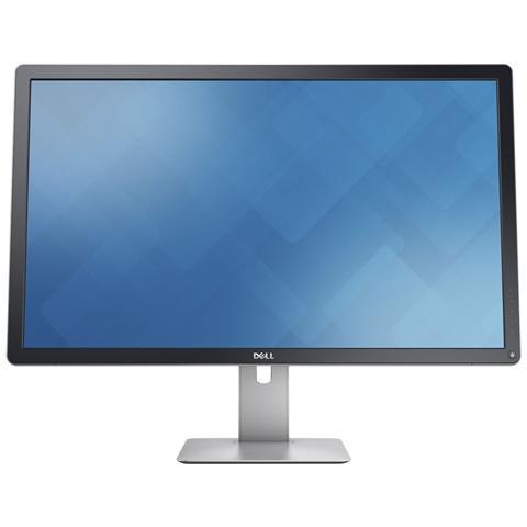 Image of UP3216Q UltraSharp Monitor 32'' LED 3840x2160 4K Ultra HD Tempo di risposta 8ms Contrasto 2M: 1 Luminosità 300 cd / m² HDMI USB