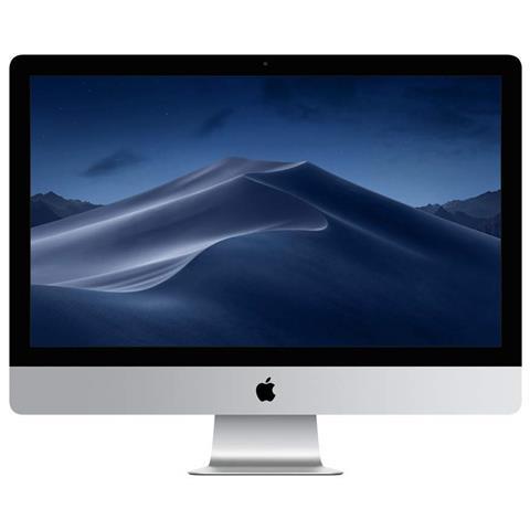 Image of iMac Monitor 27'' Retina 5K Ultra HD Intel Core i5 3.1 GHz Ram 8GB Fusion Drive 1TB AMD Radeon Pro 575X 4GB 4xUSB 3.0 MacOS Mojave 10.14