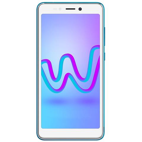 """WIKO Jerry 3 Verde 16 GB Dual Sim Display 5.4"""" Fotocamera 5 Mpx Android Italia"""