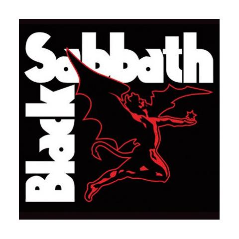 Black Sabbath - Daemon (sottobicchiere)