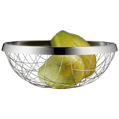 WMF Cestino per Frutti Argento 665.026.040