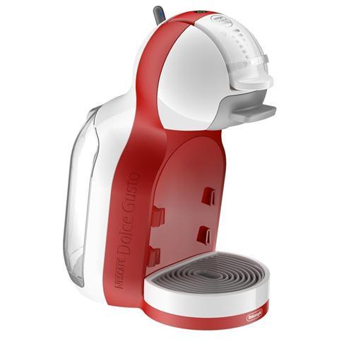 EDG305. WR Mini Me Nescafé Dolce Gusto Macchina del Caffè E Altre Bevande A Capsule Serbatoio 0.8 Litri Potenza1460 Watt