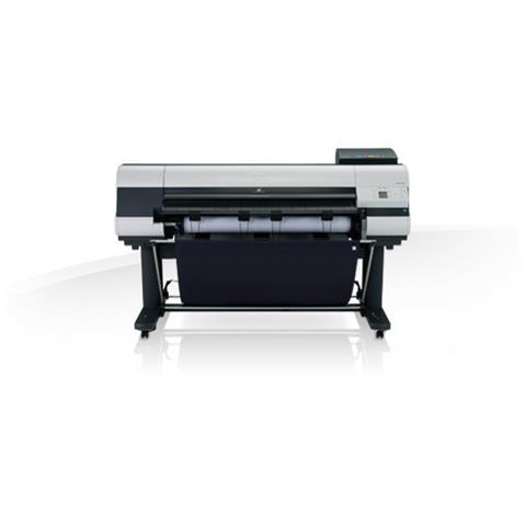 Image of PLOTTER IPF 830 B0 Printer CAD