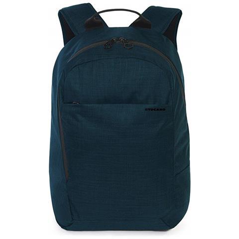 Zaino Notebook Rapido Fino a 15.6'' Colore Blu
