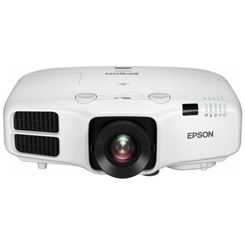 EPSON Proiettore EB-5520W 3LCD 5500 ANSI lm Rapporto di Contrasto 15000:1 HDMI / VGA