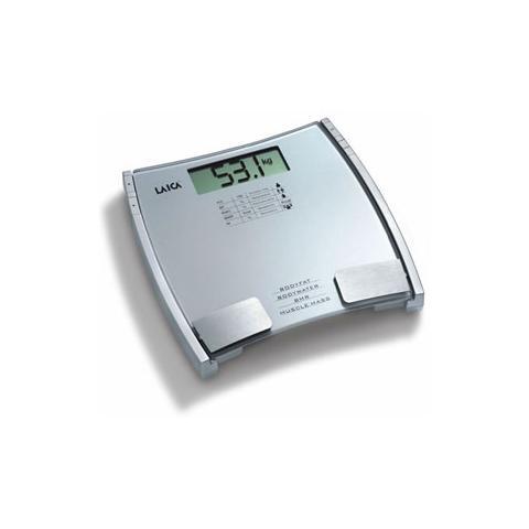 LAICA PL8032 Bilancia Pesapersone Elettronica Portata 150 Kg